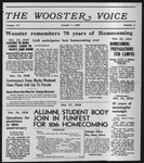 The Wooster Voice (Wooster, OH), 1988-10-07