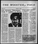 The Wooster Voice (Wooster, OH), 1988-10-21