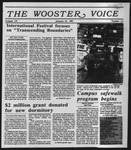 The Wooster Voice (Wooster, OH), 1989-01-13