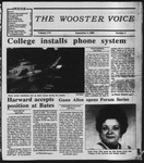 The Wooster Voice (Wooster, OH), 1989-09-01