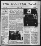 The Wooster Voice (Wooster, OH), 1989-10-20