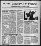 The Wooster Voice (Wooster, OH), 1989-11-03