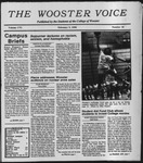 The Wooster Voice (Wooster, OH), 1990-02-09 by Wooster Voice Editors