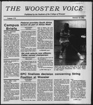 The Wooster Voice (Wooster, OH), 1990-02-23 by Wooster Voice Editors