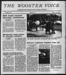 The Wooster Voice (Wooster, OH), 1990-03-23 by Wooster Voice Editors