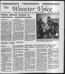 The Wooster Voice (Wooster, OH), 1990-11-30 by Wooster Voice Editors