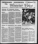 The Wooster Voice (Wooster, OH), 1990-12-07
