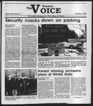 The Wooster Voice (Wooster, OH), 1991-02-01