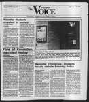 The Wooster Voice (Wooster, OH), 1991-02-15