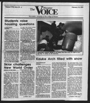 The Wooster Voice (Wooster, OH), 1991-02-22