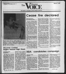 The Wooster Voice (Wooster, OH), 1991-03-01