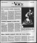 The Wooster Voice (Wooster, OH), 1991-03-08