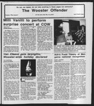 The Wooster Voice (Wooster, OH), 1991-04-01