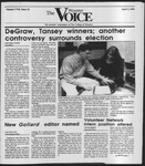The Wooster Voice (Wooster, OH), 1991-04-05