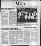 The Wooster Voice (Wooster, OH), 1991-04-12