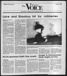 The Wooster Voice (Wooster, OH), 1991-04-19