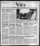 The Wooster Voice (Wooster, OH), 1991-04-26