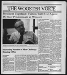 The Wooster Voice (Wooster, OH), 1991-09-06