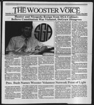 The Wooster Voice (Wooster, OH), 1991-09-13