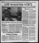 The Wooster Voice (Wooster, OH), 1991-09-20