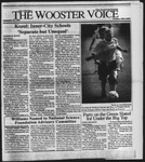 The Wooster Voice (Wooster, OH), 1991-09-27