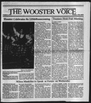 The Wooster Voice (Wooster, OH), 1991-10-04
