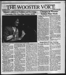 The Wooster Voice (Wooster, OH), 1991-11-22