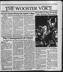 The Wooster Voice (Wooster, OH), 1992-01-31