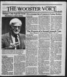 The Wooster Voice (Wooster, OH), 1992-02-07