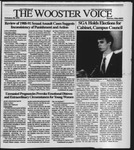 The Wooster Voice (Wooster, OH), 1992-02-28