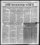 The Wooster Voice (Wooster, OH), 1992-03-27