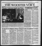 The Wooster Voice (Wooster, OH), 1992-04-03