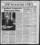 The Wooster Voice (Wooster, OH), 1992-04-10