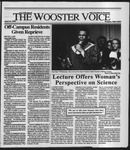 The Wooster Voice (Wooster, OH), 1992-04-24