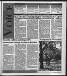 The Wooster Voice (Wooster, OH), 1992-10-30