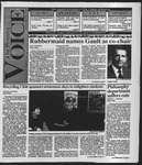 The Wooster Voice (Wooster, OH), 1992-11-20