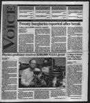 The Wooster Voice (Wooster, OH), 1993-01-15