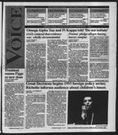 The Wooster Voice (Wooster, OH), 1993-01-29