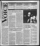 The Wooster Voice (Wooster, OH), 1993-02-12