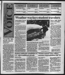 The Wooster Voice (Wooster, OH), 1993-03-26