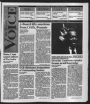 The Wooster Voice (Wooster, OH), 1993-04-02