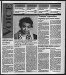 The Wooster Voice (Wooster, OH), 1993-04-09