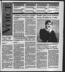 The Wooster Voice (Wooster, OH), 1993-04-16