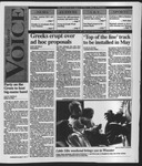 The Wooster Voice (Wooster, OH), 1993-04-23
