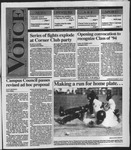 The Wooster Voice (Wooster, OH), 1993-04-30