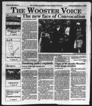 The Wooster Voice (Wooster, OH), 1993-09-03
