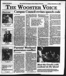 The Wooster Voice (Wooster, OH), 1993-09-17