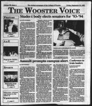 The Wooster Voice (Wooster, OH), 1993-09-24
