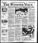 The Wooster Voice (Wooster, OH), 1993-10-01