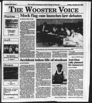 The Wooster Voice (Wooster, OH), 1993-10-22